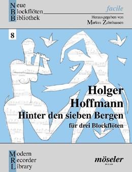 Abbildung von Zahnhausen | Hinter den sieben Bergen | | Suite. 3 Blockflöten (DAB, SAB...