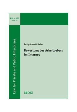 Abbildung von Meier | Bewertung des Arbeitgebers im Internet | 2018 | 24