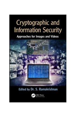 Abbildung von Ramakrishnan | Cryptographic and Information Security Approaches for Images and Videos | 2018