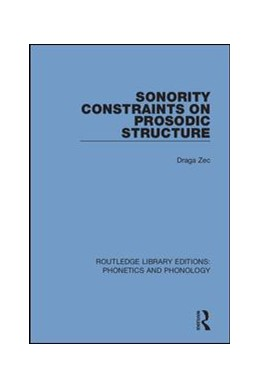 Abbildung von Zec | Sonority Constraints on Prosodic Structure | 2018 | 23