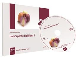 Abbildung von Wiesenauer   Homöopathie Highlights 1   2018