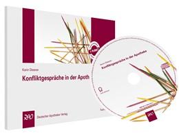 Abbildung von Diesner | Konfliktgespräche in der Apotheke | 1. Auflage | 2018 | beck-shop.de