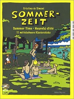 Abbildung von Sommerzeit | 1. Auflage | 2016 | beck-shop.de
