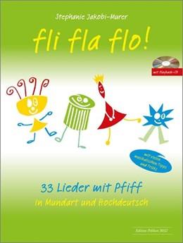 Abbildung von Jakobi-Murer | fli fla flo! | 1. Auflage | 2016 | beck-shop.de