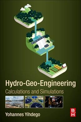 Abbildung von Yihdego   Hydro-Geo-Engineering   2020   Calculations and Simulations