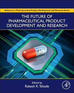 Abbildung von The Future of Pharmaceutical Product Development and Research | 2020