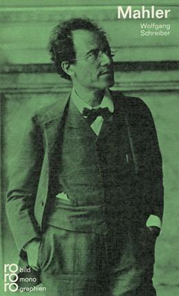 Abbildung von Schreiber | Gustav Mahler | 25. Auflage | 1974