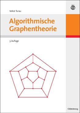 Abbildung von Turau | Algorithmische Graphentheorie | überarbeitete Auflage | 2009