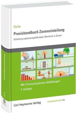 Abbildung von Dyrba | Praxishandbuch Zoneneinteilung | 3. Auflage | 2019 | beck-shop.de