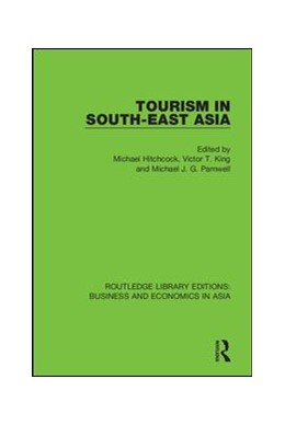 Abbildung von Hitchcock / King / Parnwell | Tourism in South-East Asia | 2018 | 32