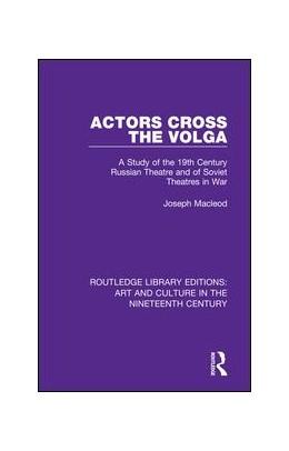 Abbildung von Macleod   Actors Cross the Volga   1. Auflage   2018   6   beck-shop.de