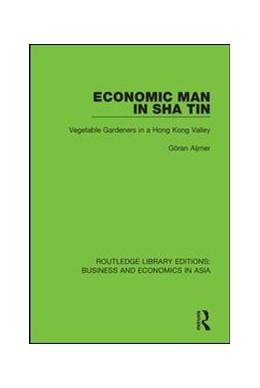 Abbildung von Aijmer | Economic Man in Sha Tin | 1. Auflage | 2018 | beck-shop.de