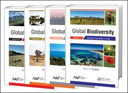 Abbildung von Pullaiah | Global Biodiversity | 1. Auflage | 2019 | beck-shop.de