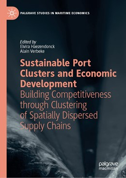 Abbildung von Haezendonck / Verbeke | Sustainable Port Clusters and Economic Development | 1. Auflage | 2019 | beck-shop.de