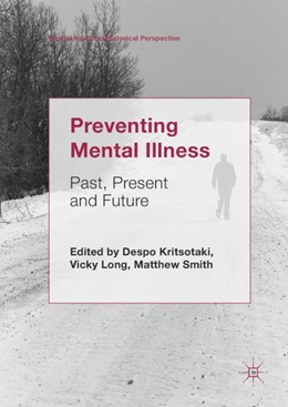 Abbildung von Kritsotaki / Long | Preventing Mental Illness | 1. Auflage | 2018 | beck-shop.de