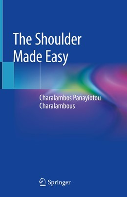 Abbildung von Panayiotou Charalambous   The Shoulder Made Easy   1. Auflage   2019   beck-shop.de