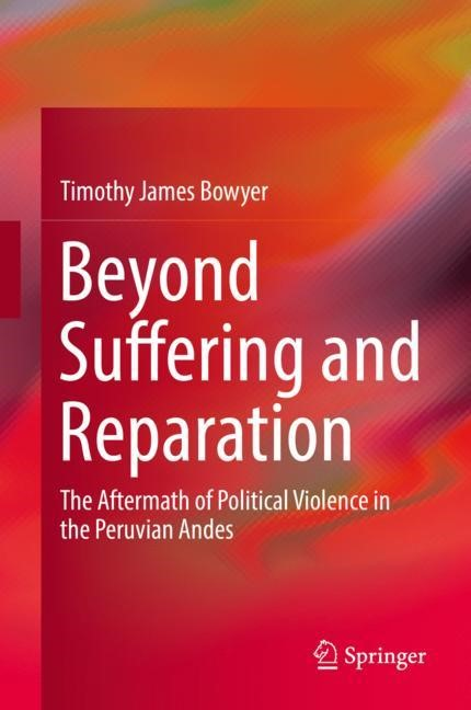 Beyond Suffering and Reparation | Bowyer | 1st ed. 2019, 2018 | Buch (Cover)