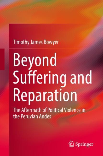 Abbildung von Bowyer | Beyond Suffering and Reparation | 1st ed. 2019 | 2018