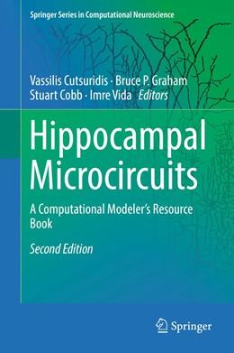 Abbildung von Cutsuridis / Graham | Hippocampal Microcircuits | 2. Auflage | 2019 | beck-shop.de