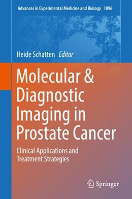 Abbildung von Schatten | Molecular & Diagnostic Imaging in Prostate Cancer | 1st ed. 2019 | 2018 | Clinical Applications and Trea... | 1126
