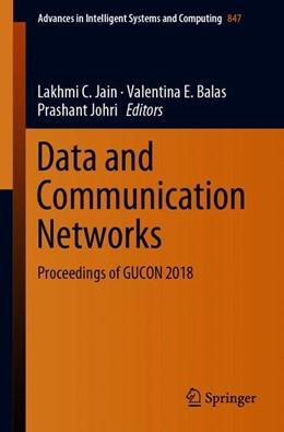 Abbildung von Jain / E. Balas   Data and Communication Networks   1. Auflage   2018   847   beck-shop.de