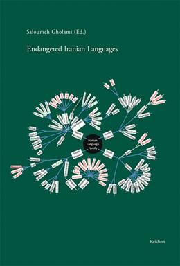Abbildung von Gholami | Endangered Iranian Languages | 2018