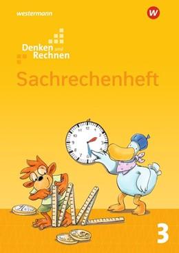 Abbildung von Denken und Rechnen 3. Sachrechenheft. Zusatzmaterialien   1. Auflage   2018   beck-shop.de