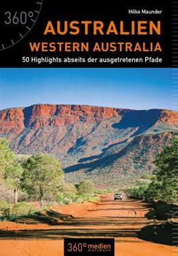 Abbildung von Maunder | Australien - Western Australia | Neuauflage | 2018 | 50 Highlights abseits der ausg...