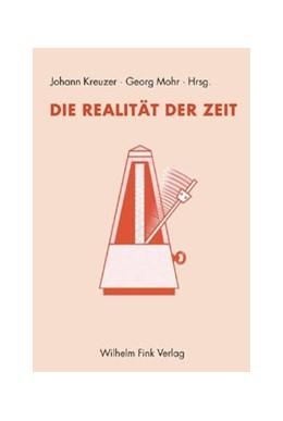 Abbildung von Kreuzer / Mohr   Die Realität der Zeit   2006