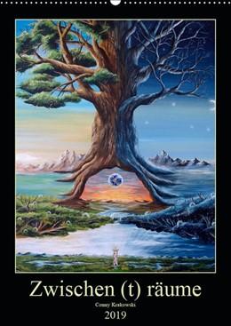 Abbildung von Krakowski | Zwischen (t) räume (Wandkalender 2019 DIN A2 hoch) | 1. Edition 2018 | 2018 | Traumbilder von Conny Krakowsk...
