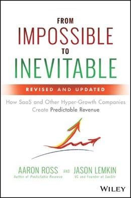 Abbildung von Ross / Lemkin | From Impossible to Inevitable | 2. Auflage | 2019 | beck-shop.de