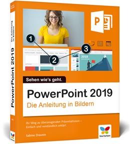 Abbildung von Drasnin   PowerPoint 2019   2018   Die Anleitung in Bildern. Bild...