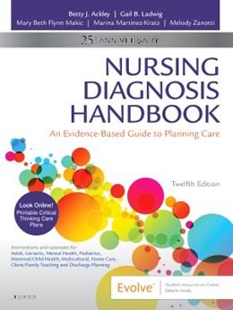 Abbildung von Ackley / Ladwig / Makic | Nursing Diagnosis Handbook | 2019 | An Evidence-Based Guide to Pla...