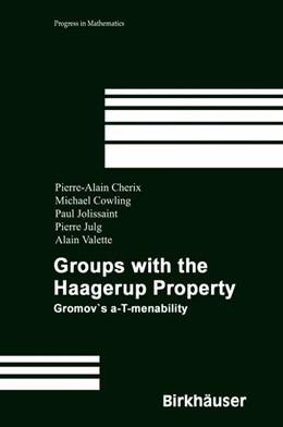 Abbildung von Cherix / Cowling / Jolissaint   Groups with the Haagerup Property   2001