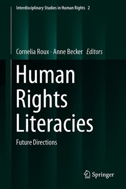 Abbildung von Roux / Becker | Human Rights Literacies | 1. Auflage | 2019 | 2 | beck-shop.de