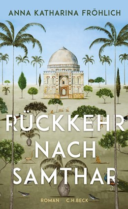Abbildung von Fröhlich | Rückkehr nach Samthar | 1. Auflage | 2018 | beck-shop.de