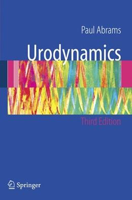 Abbildung von Abrams | Urodynamics | 3rd ed. | 2005