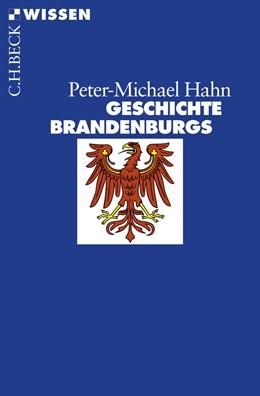 Abbildung von Hahn, Peter-Michael   Geschichte Brandenburgs   2009   2604