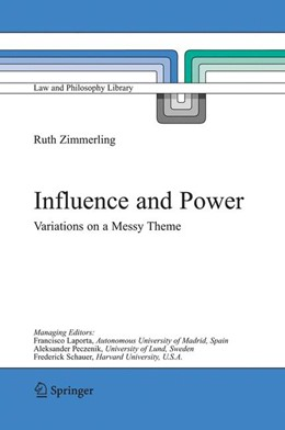 Abbildung von Zimmerling | Influence and Power | 2005 | Variations on a Messy Theme | 68