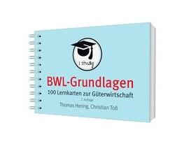 Abbildung von Hering / Toll | BWL-Grundlagen 1 | 2. Auflage | 2018 | beck-shop.de