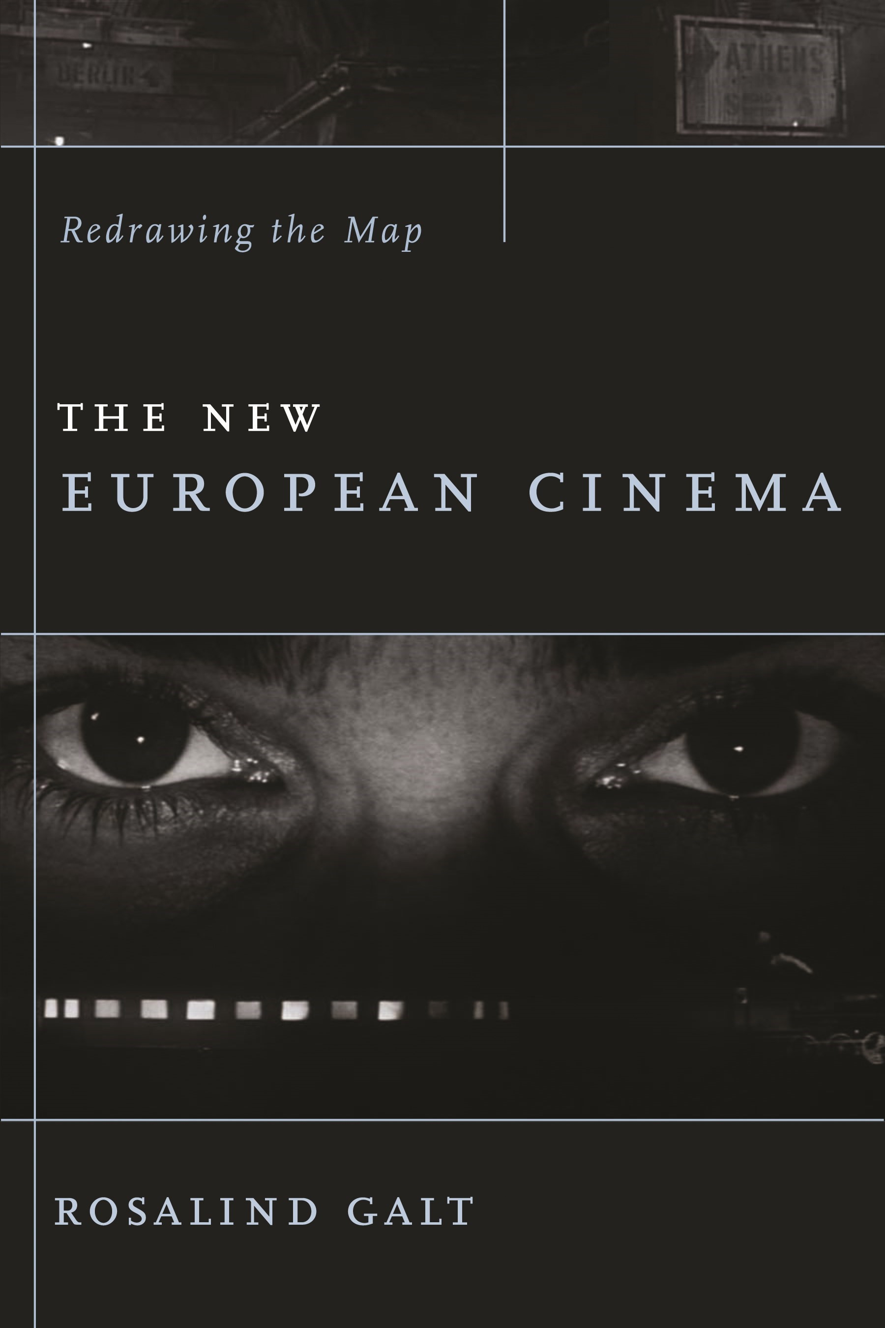 Abbildung von Galt | The New European Cinema | 2006