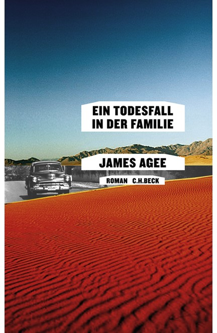 Cover: James Agee, Ein Todesfall in der Familie