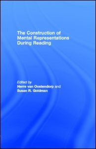 Abbildung von Oostendorp | Construction of Mental Representations During Reading | 1998