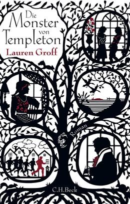 Abbildung von Groff, Lauren | Die Monster von Templeton | 2. Auflage | 2009 | Roman