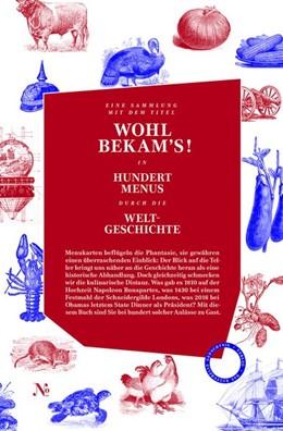 Abbildung von Roth / Rauchhaus   WOHL BEKAM'S!   1. Auflage   2018   beck-shop.de