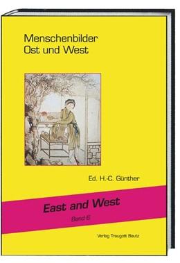 Abbildung von Günther   Menschenbilder Ost und West   1. Auflage   2018   beck-shop.de