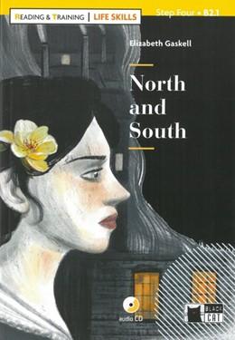 Abbildung von North and South. Buch + Audio-CD | 1. Auflage | 2018 | beck-shop.de