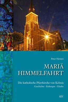 Abbildung von Hennes | Mariä Himmelfahrt | 2018 | Die katholische Pfarrkirche vo...