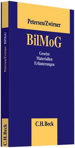 Abbildung von Petersen / Zwirner   Bilanzrechtsmodernisierungsgesetz: BilMoG   2009   Gesetze, Materialien, Erläuter...