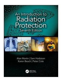 Abbildung von Martin / Harbison / Beach | An Introduction to Radiation Protection | 2018